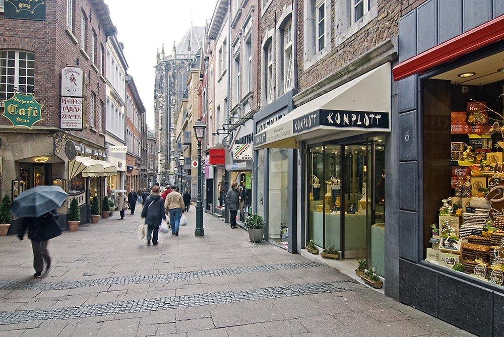 Filiale KONPLOTT Aachen